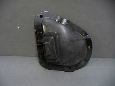 Ford Galaxie Mercury shift boot automatic lower 63 64 500XL S55 console