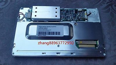 7.2 inch TPO LTE072T-4404-3 TFT LCD screen display panel good condition ZHANGF