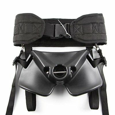 Pellor new Offshore Fishing Fighting Belt Stand Up Shoulder Back Fishing Harness
