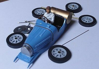 1/32 KIT resin Bugatti type 35B ACF 1929 Grand Prix