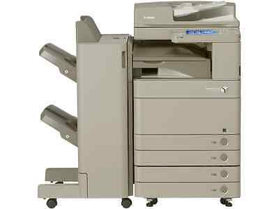 Canon imageRUNNER ADVANCE C5035 + FINISHER