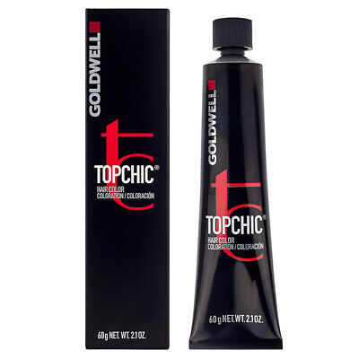 Goldwell Topchic Tubes - Permanent Hair Colour 60ml