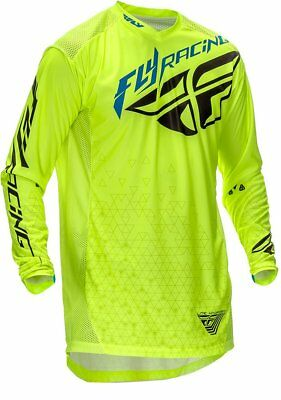 Fly Racing Mens Limited Edition Lite Hydrogen Jersey