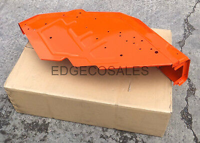 "Kubota ""L Series"" Tractor Right Hand Fender - *TA02047002*"