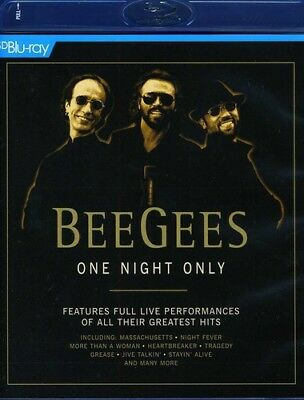 Bee Gees - Bee Gees: One Night Only [New Blu-ray]