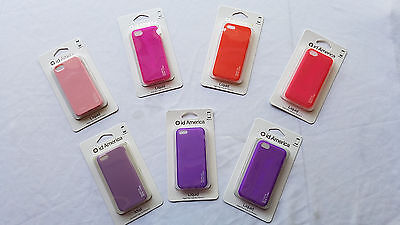 iPhone 5 Cell Phone Cases Bulk Lot in Retail Packaging x100