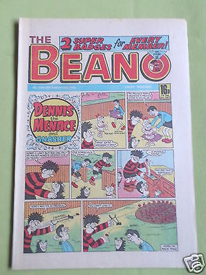 The Beano  - Uk Comic - 13 Sept 1986  - #2304