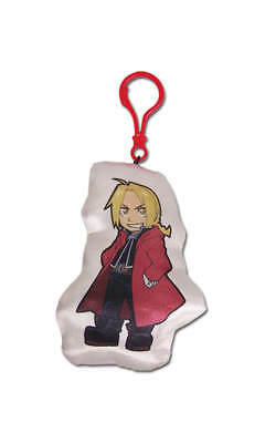 Fullmetal Alchemist: Brotherhood Edward Plush Keychain