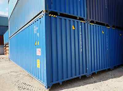 *Special* 40' High Cube for Shipping & Storage Container In Jacksonville, FL