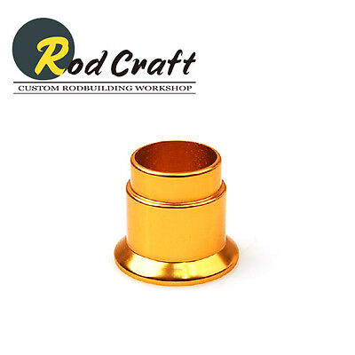 Rodcraft ID15mm FUJI 16 Reelseat Connector for Rod Building Windingcheck(S-16FL)
