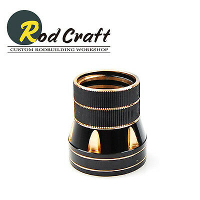 Rodcraft Fore Grip Nut for FUJI 16 reelseat -Rod building winding check (FN16)