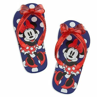 Disney Authentic Mickey Mouse Kids Boot Slippers Size 5//6 7//8 9//10 13//1