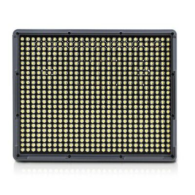 Aputure Amaran HR672W LED Panel Video Light Kit CRI 95+ Portable Studio Lighting