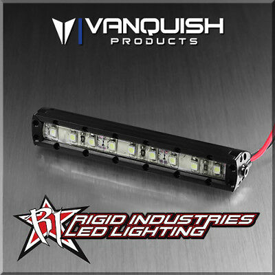 "Vanquish Products RIGID Industries 3"" LED Light Black VPS06757"