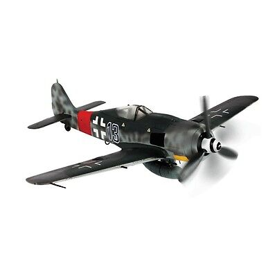 Forces of Valor Focke-Wulf German FW 190A-8 Model Germany 1944 1:72 Scale 85266