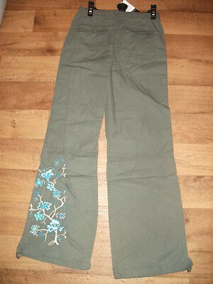 Girls combat trousers, ex George, NEW with Tag, Age 15 - 16 years
