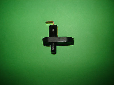 Door interior courtesy light switch extended plunger DP1