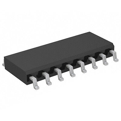 Ml4824Is1  Smd Integrated Circuit-Ic Pfc Pwm Ctrlr Combo 16-Soic