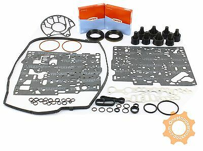 Ford Galaxy 6DCT450 Automatic Powershift Gearbox Overhaul / Seal Kit OEM
