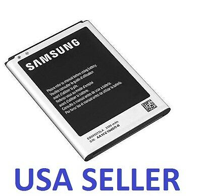 Brand NEW Samsung Galaxy Note 2 II Replacement Battery N7100, i317 i605