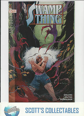 Swamp Thing  #132   NM   (Vertigo)