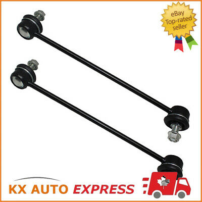 2X Front Stabilizer Sway Bar Link Kit For Mitsubishi Lancer Fwd 2008 2009 2011