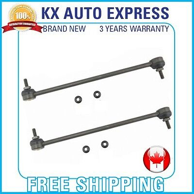Front Left & Right Stabilizer Sway Bar Link Kit Pontiac Montana 2007 2008 2009