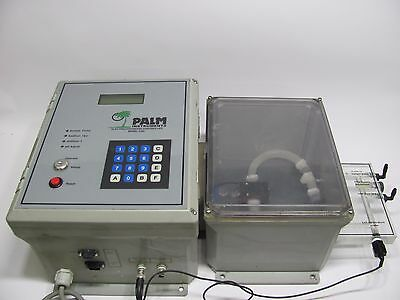 Palm Instruments Electroless Nickel Controller 2200
