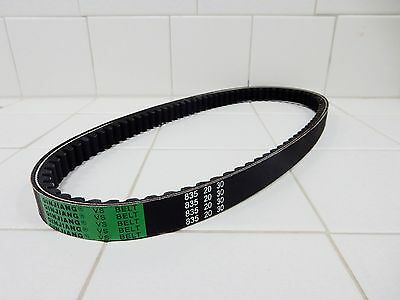DRIVE BELT 835 X 20 X 30 FOR CHINESE SCOOTERS WITH 150cc GY6 MOTORS