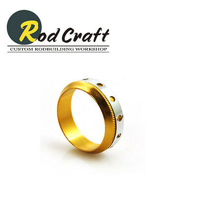 Rodcraft Winding Check for FUJI KDPS-16 - Rod Building(S-16MR/S-16MS set)
