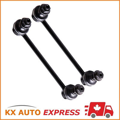 2X Front Stabilizer Sway Bar Link Kit Pathfinder 2001 2002 2003 2004 2005 2006