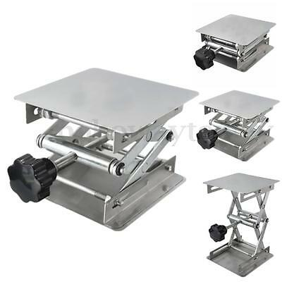 Router Lift Lifting Platform Stand Lifter for Router Table Bench Woodworking