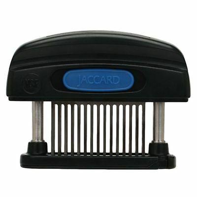 Jaccard 15 S/S Blades Meat Tenderizer NSF Approved Black 200315NS