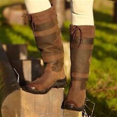 Toggi Canyon Boot/ country boot / riding boot