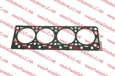 11044-Fu400 Head Gasket For Nissan K21, K25 Engine Gas