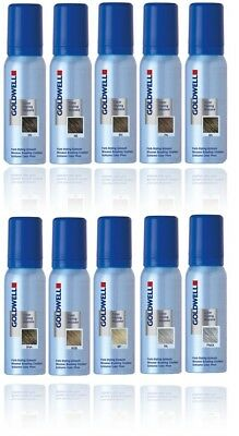 Goldwell Color Styling Mousse 75ml - All Colours