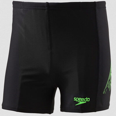"Speedo Badehose ""Logo Sports Panel Aquashorts"" *NEU* UVP 22,95"
