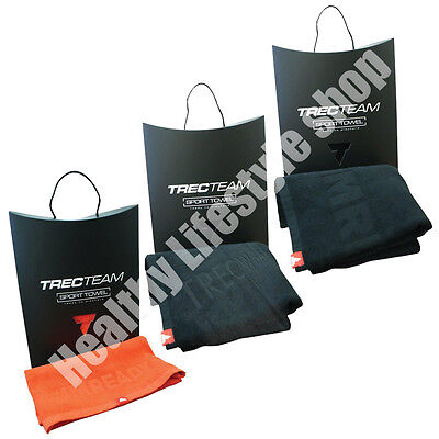 Trec Wear - TREC TEAM Sport Cotton TOWELS Irreplaceable In The Gym Fitness