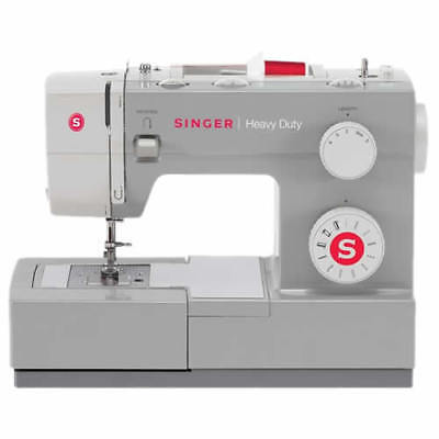 Singer Heavy Duty 4411 Sewing Machine + Accessories