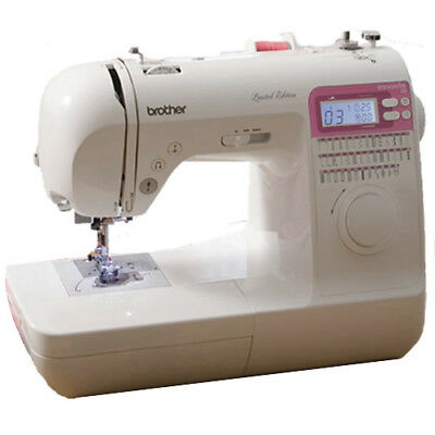 Brother Innovis 20LE Sewing Machine & FREE CREATIVE SEWING PACK
