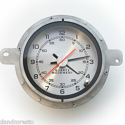 1977-1980 Buick Riviera, LeSabre, & Electra NOS clock tested by D&M Restoration