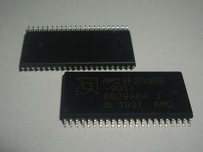 Am29F200Bb-90Si  Smd Integrated Circuit