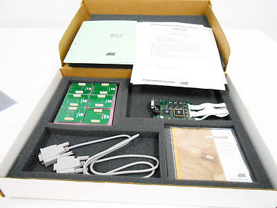New Atmel Ice 200 In-Circuit Simulator System