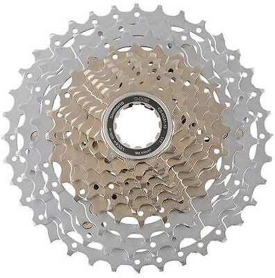 Shimano SLX 10 Speed Cassette 11/34 and HG-95 Chain - Brand New