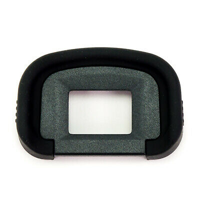 Eyecup EG Replacement Eyepiece Viewfinder for Canon EOS 5D Mark III IV 7D IDX II