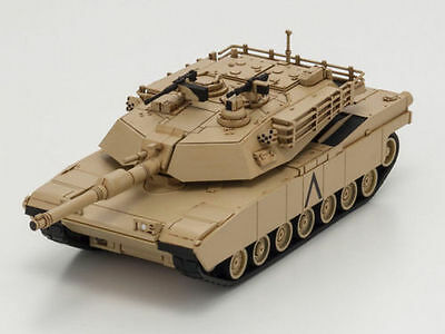 Kyosho 69050D 1/60 EP Abrams Desert Tank With i-Driver System