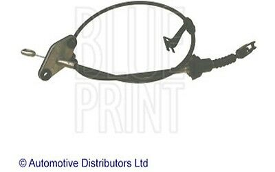 BLUE PRINT Clutch Cable fits Kia Picanto 1.1 1.0