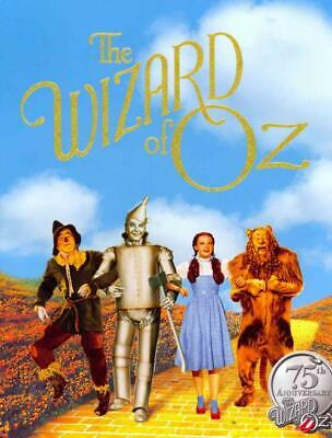 The Wizard Of Oz - New Hardcover Book