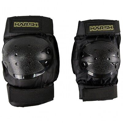 Harsh Kids Knee & Elbow Protective Pack, Skate, Scooter, Bmx