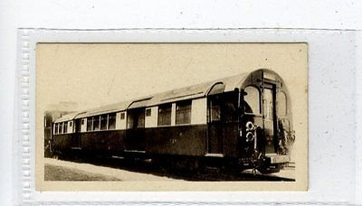(Jd4493) HILL,THE RAILWAY CENTENARY,ELECTRIC ENGINE & COACH,1925,#33